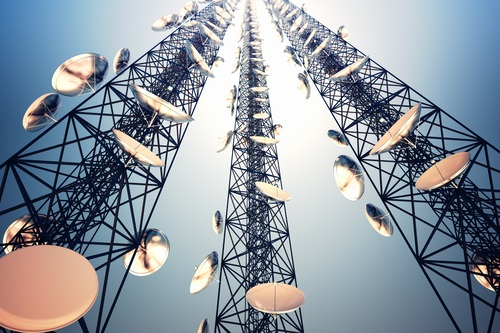 5G mobile network technology - investment benefits